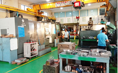 Die Casting Dies, Plastic Injection Moulds, High Pressure
